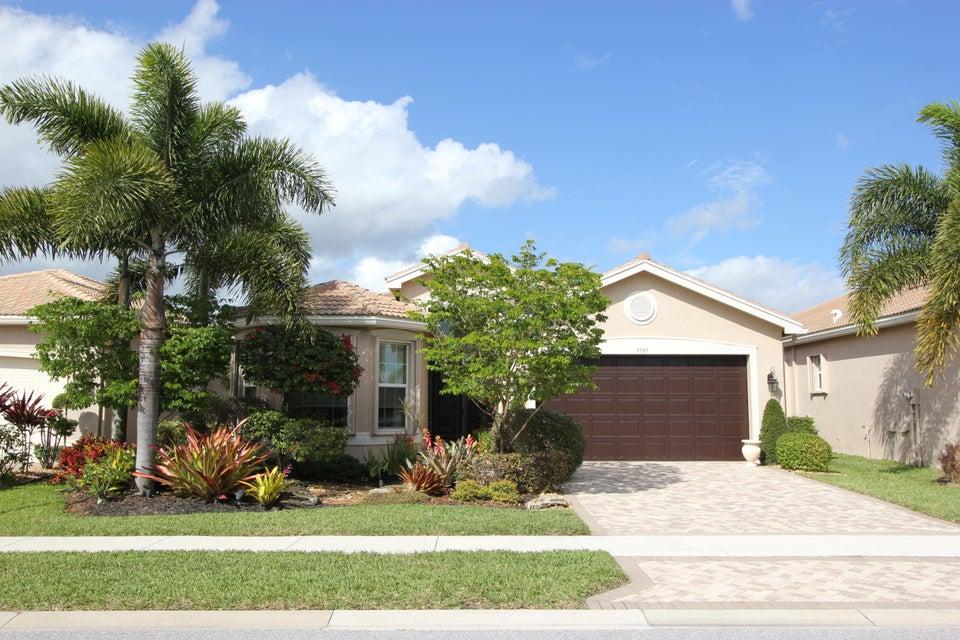 9589 Sail Palm Court, Boynton Beach, FL 33473