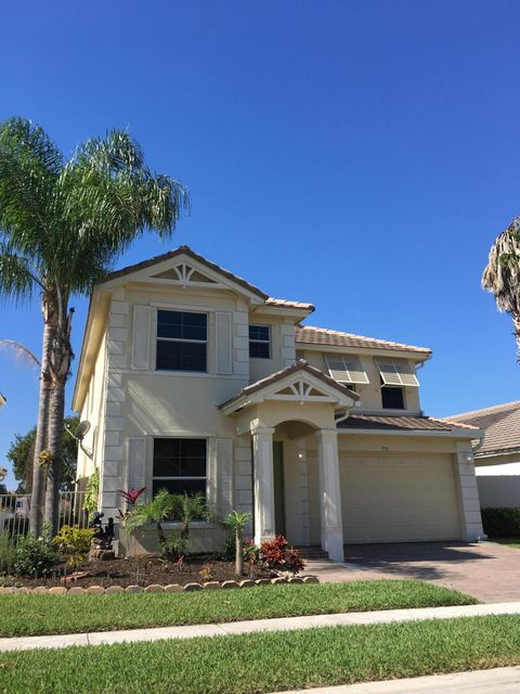 772 Belle Grove Lane  Royal Palm Beach, FL 33411