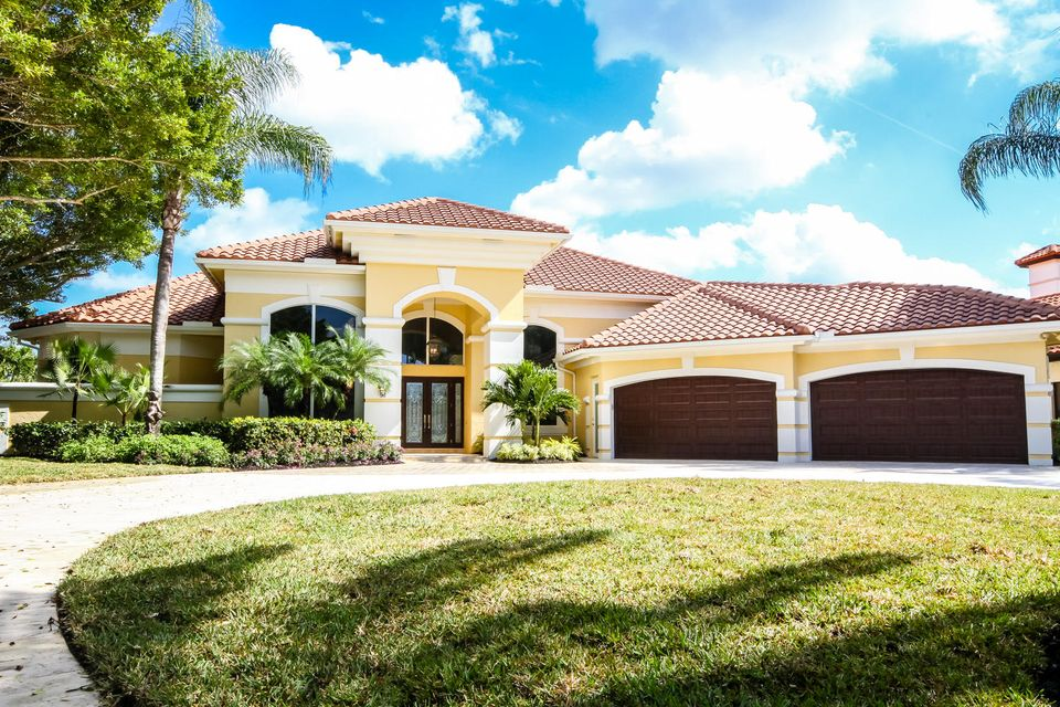 1664 Cypress Row Drive, West Palm Beach, FL 33411