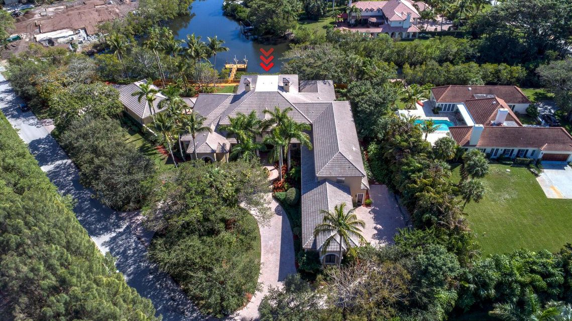 Single Family Home for Sale at 1208 Seminole Boulevard 1208 Seminole Boulevard North Palm Beach, Florida 33408 United States