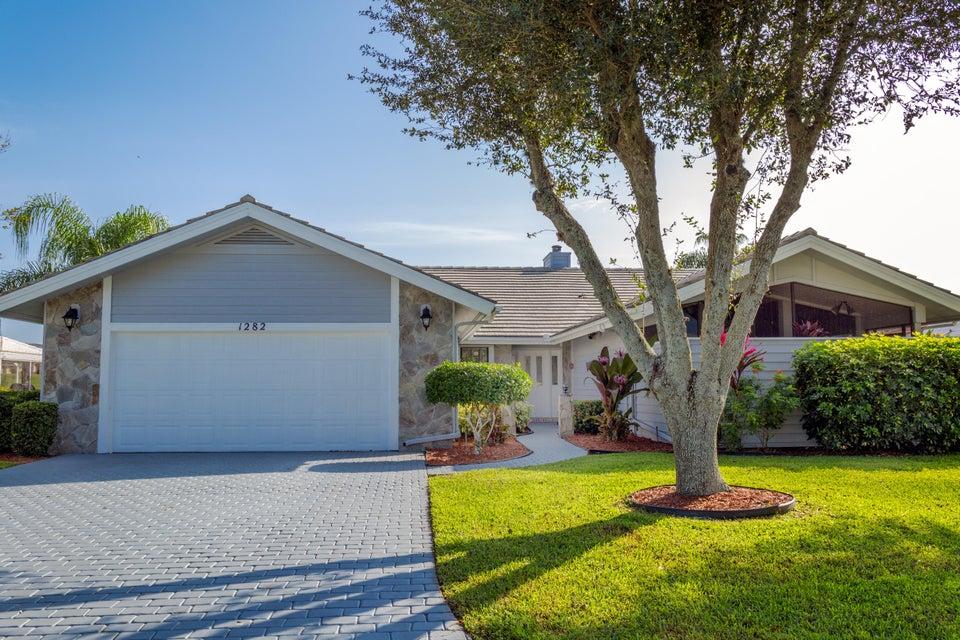 1282 SW Bent Pine Cove, Port Saint Lucie, FL 34986