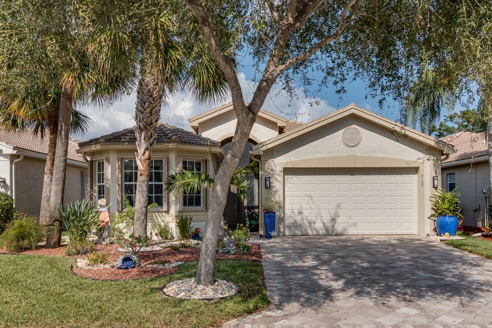 8159 Abalone Point Boulevard, Lake Worth, FL 33467