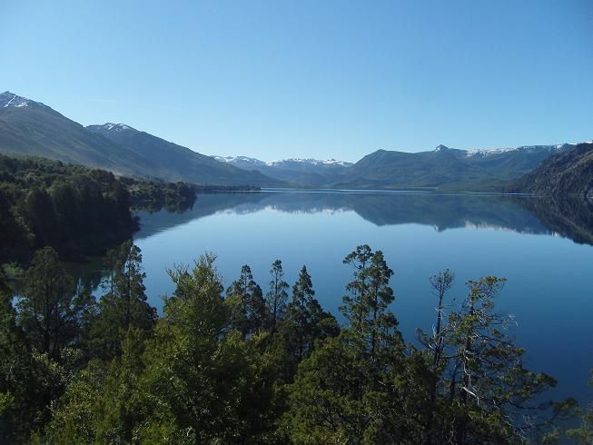 Neuquen San Martin De Los Andes, Out of Country,  00000
