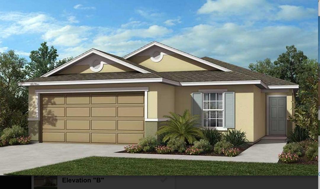 5475 NW Pine Trail Circle, Port Saint Lucie, FL 34983