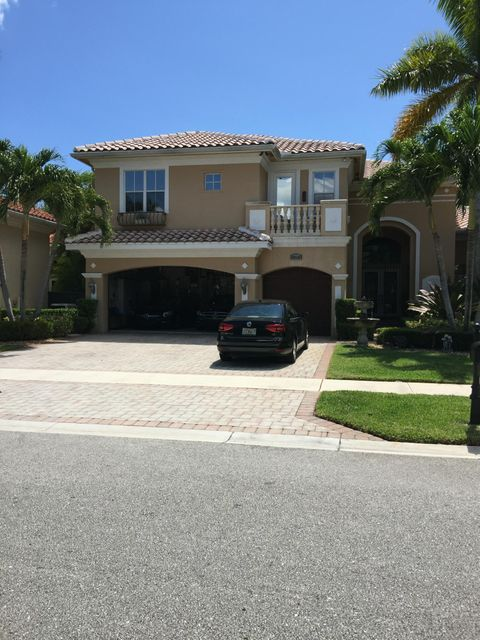 16360 Via Venetia E, Delray Beach, FL 33484