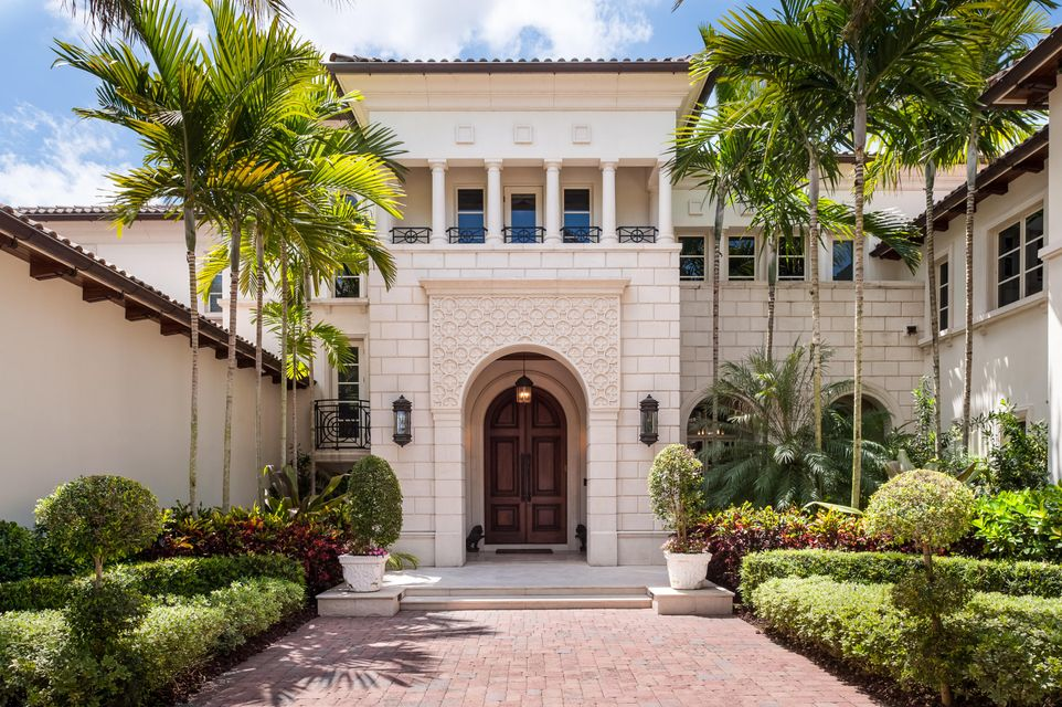 New Home for sale at 3682 52nd Street in Boca Raton