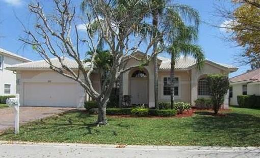 4923 NW 57th Lane, Coral Springs, FL 33067