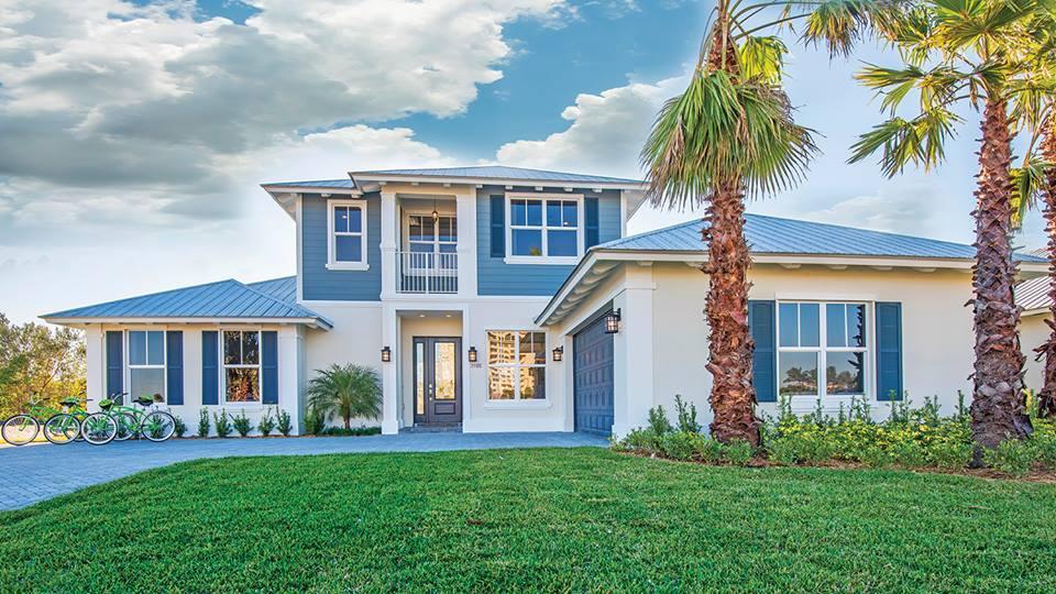 3905 Shoreside Drive, Fort Pierce, FL 34949