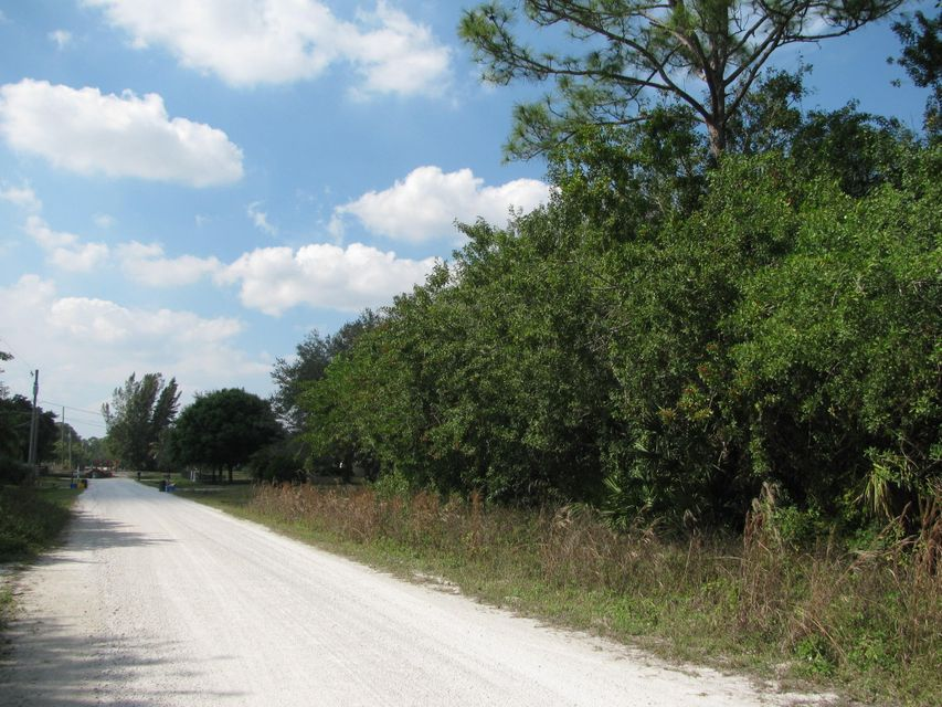 Land for Sale at 17673 38th Lane N 17673 38th Lane N Loxahatchee, Florida 33470 United States