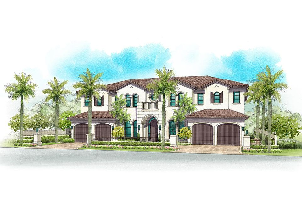 239 W Coconut Palm Road  Boca Raton FL 33432