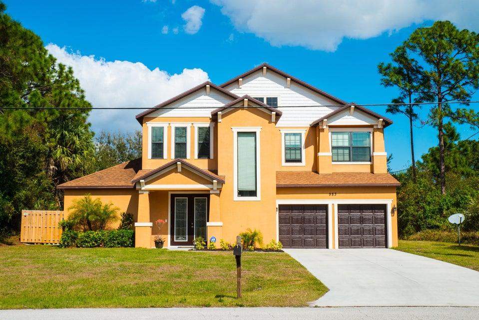 983 Sw Nichols Terrace
