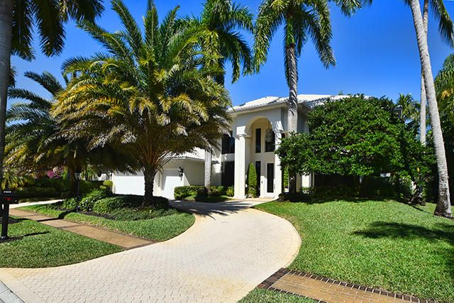 House for Sale at 7100 Queenferry Circle 7100 Queenferry Circle Boca Raton, Florida 33496 United States