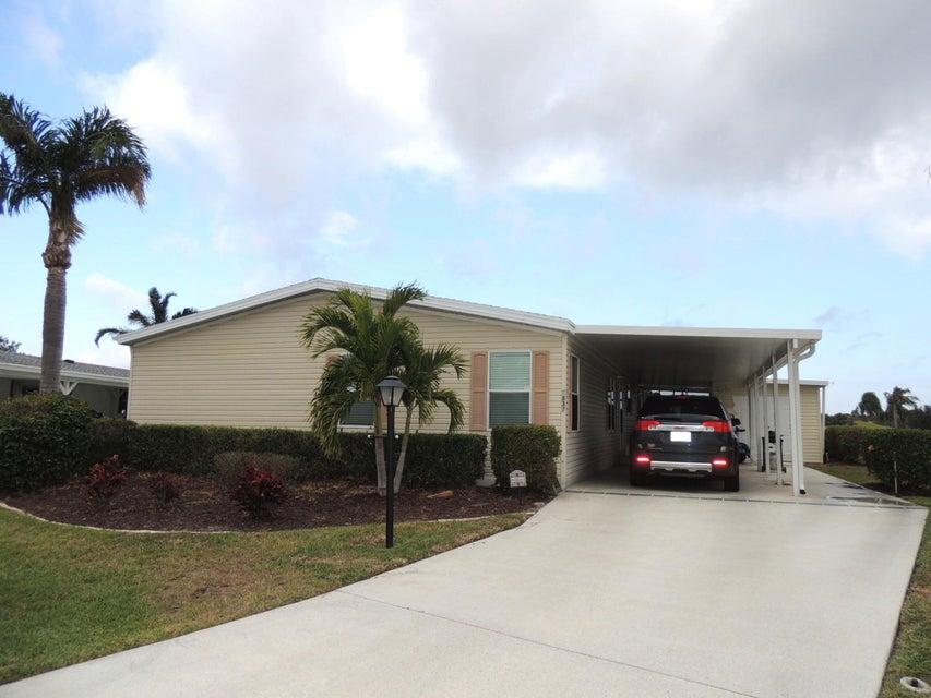 7837 Meadowlark Lane, Port Saint Lucie, FL 34952
