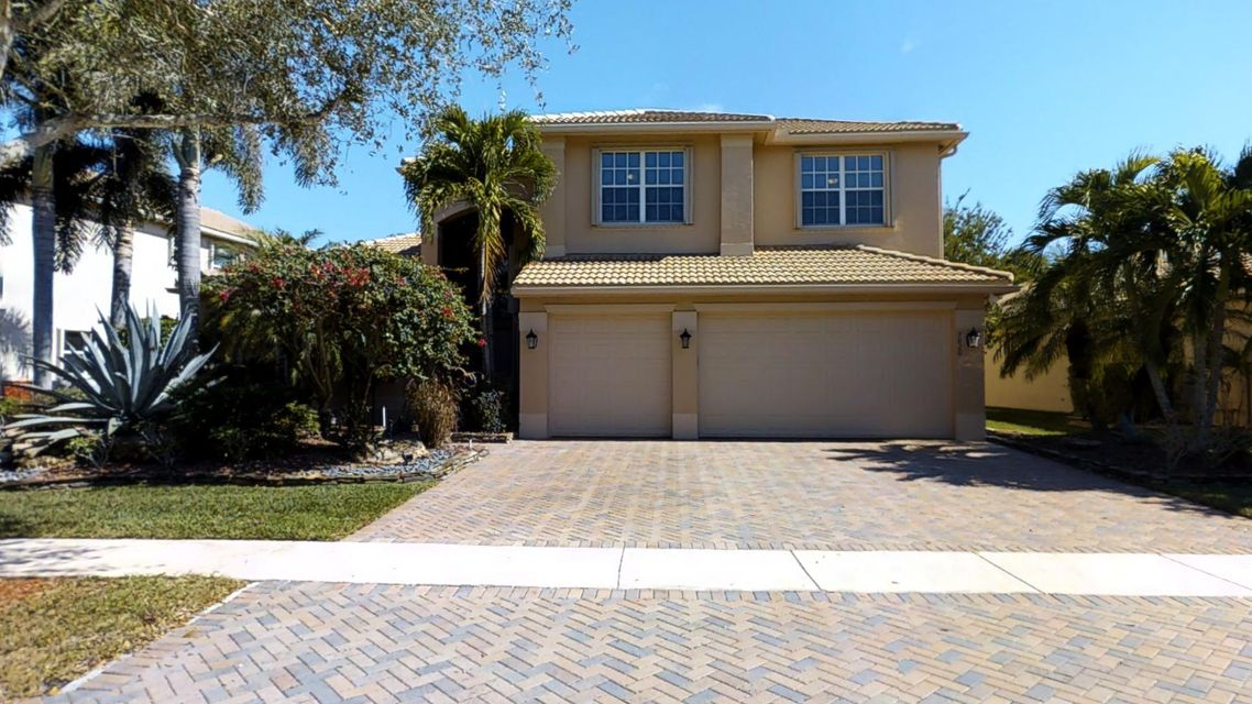 7820 Brookmar Court, Lake Worth, FL 33467
