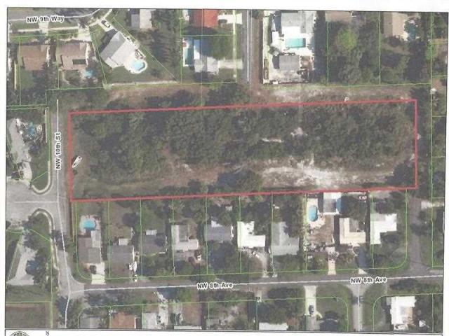 NW 10 Street, Boynton Beach, FL 33426