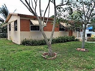 6416 Evans Street, Hollywood, FL 33024