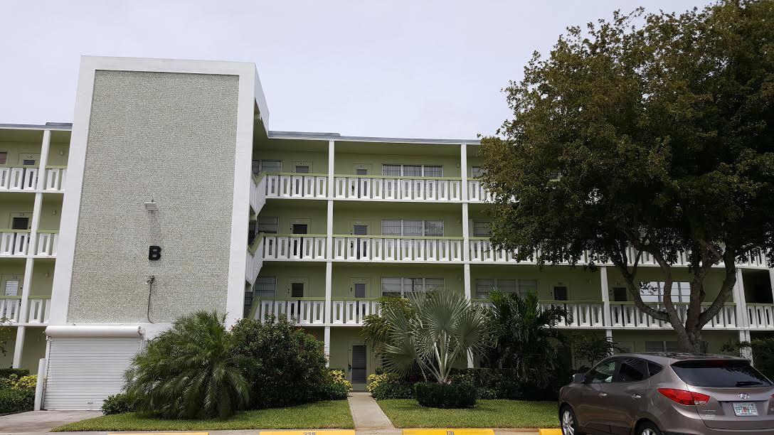431 Southampton B, West Palm Beach, FL 33417