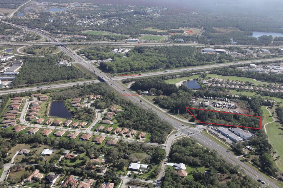 Commercial Land for Sale at 1010 SW Kanner Highway 1010 SW Kanner Highway Stuart, Florida 34997 United States