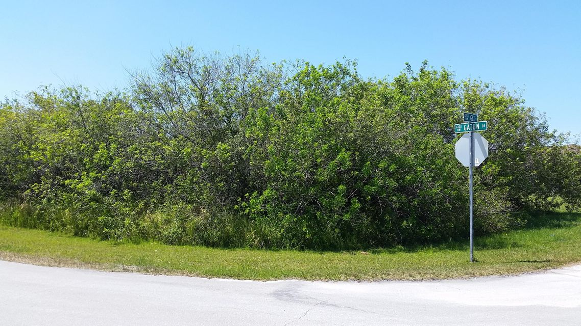 Additional photo for property listing at 6185 NW Gatun Drive  Port St. Lucie, Florida 34986 United States