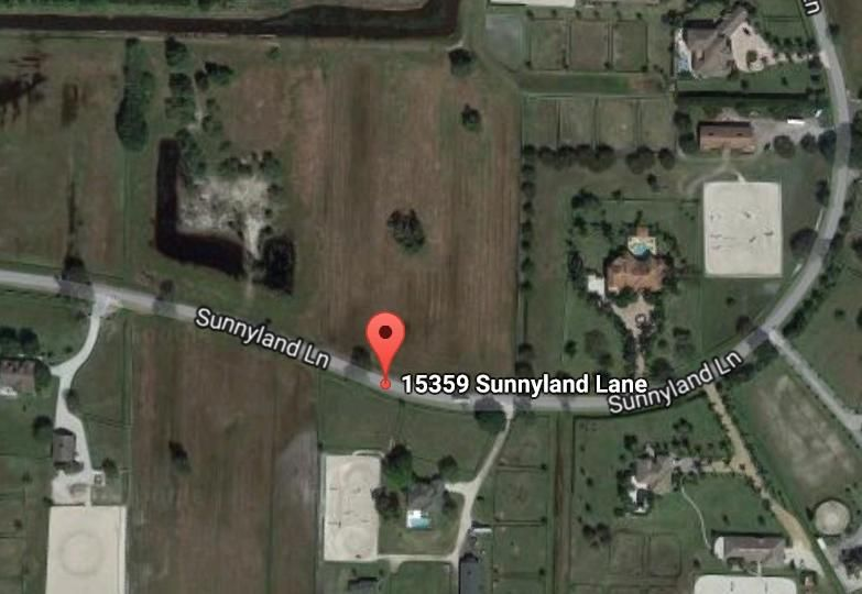 15359 Sunnyland Lane  Wellington FL 33414