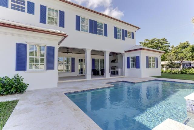 151 Seville Road, West Palm Beach, FL 33405