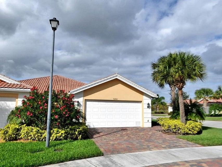 11250 SW Pembroke Drive, Port Saint Lucie, FL 34987