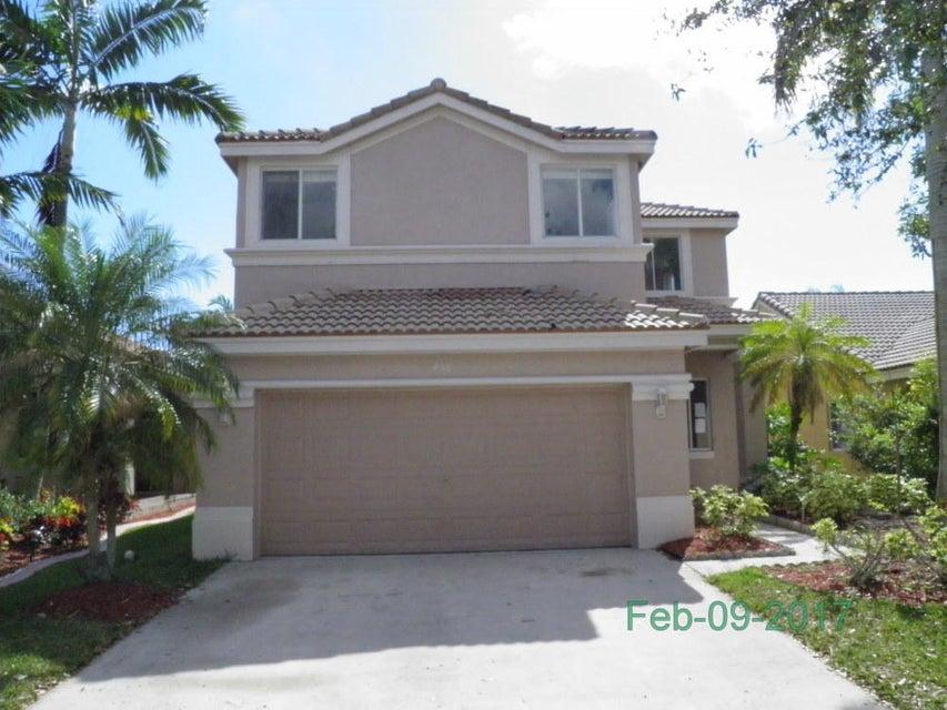 438 Fishtail Terrace, Weston, FL 33327