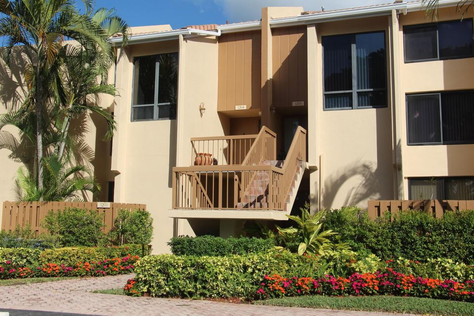 3204 Bridgewood Drive 3204, Boca Raton, FL 33434