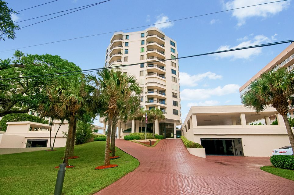 3201 S Ocean Boulevard 804, Highland Beach, FL 33487