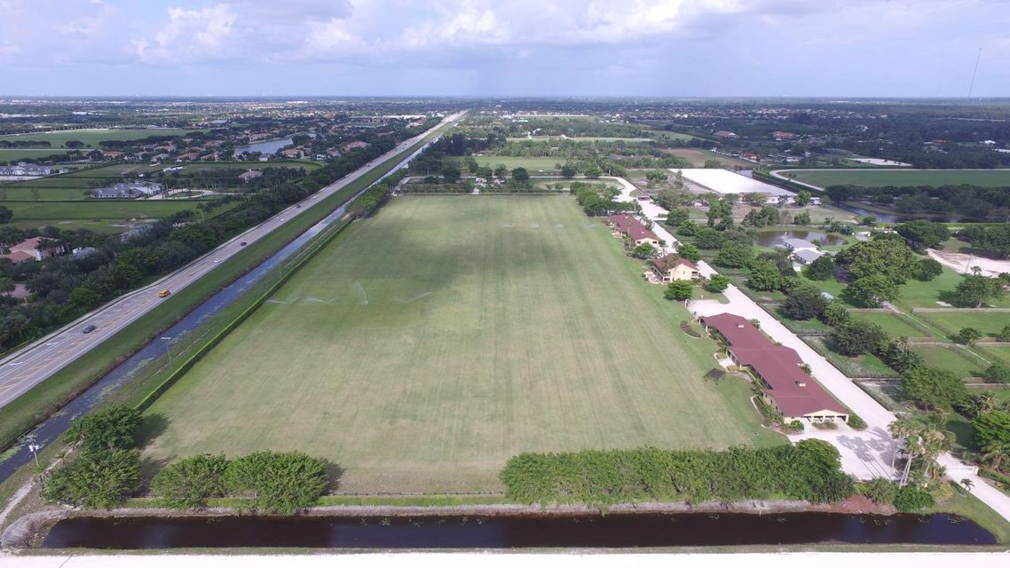 Agricultural Land para Venda às 12726 40th Street S Wellington, Florida 33449 Estados Unidos