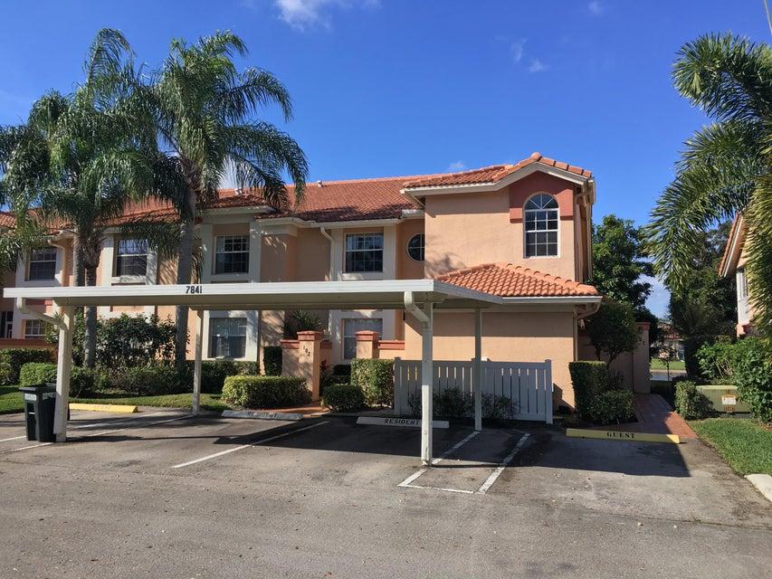 7841 Whispering Palms Drive 202, Boynton Beach, FL 33437