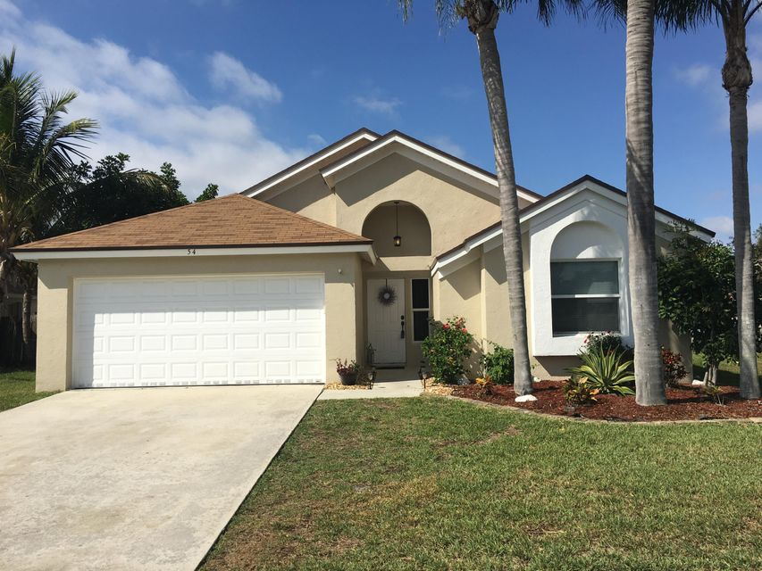 54 Rutland Lane, Boynton Beach, FL 33436