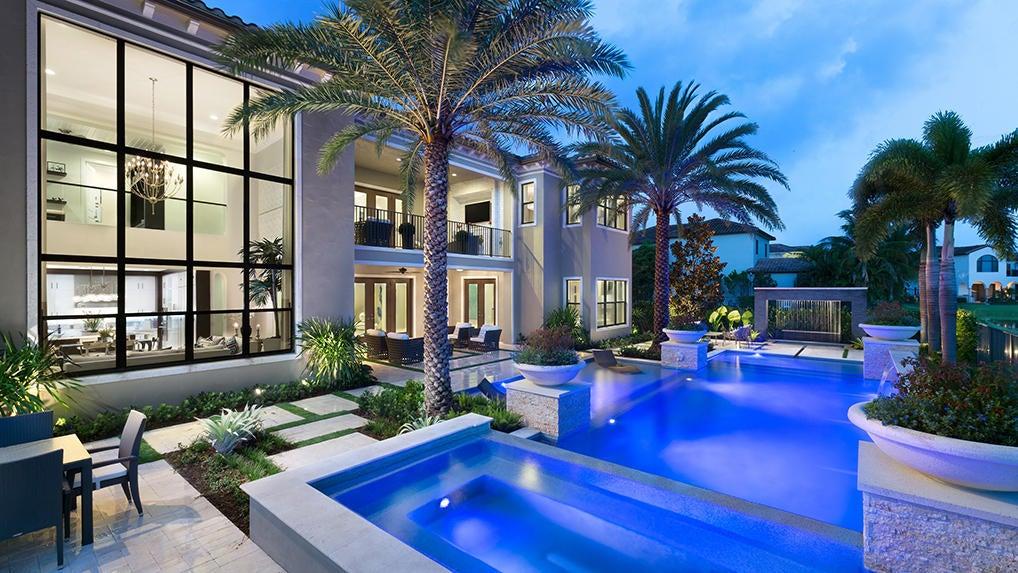 Additional photo for property listing at 9091 Redonda Drive  Boca Raton, Florida 33496 United States