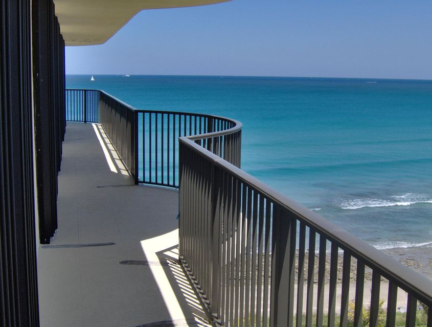 TEQUESTA TOWERS COND APTS UNIT 704