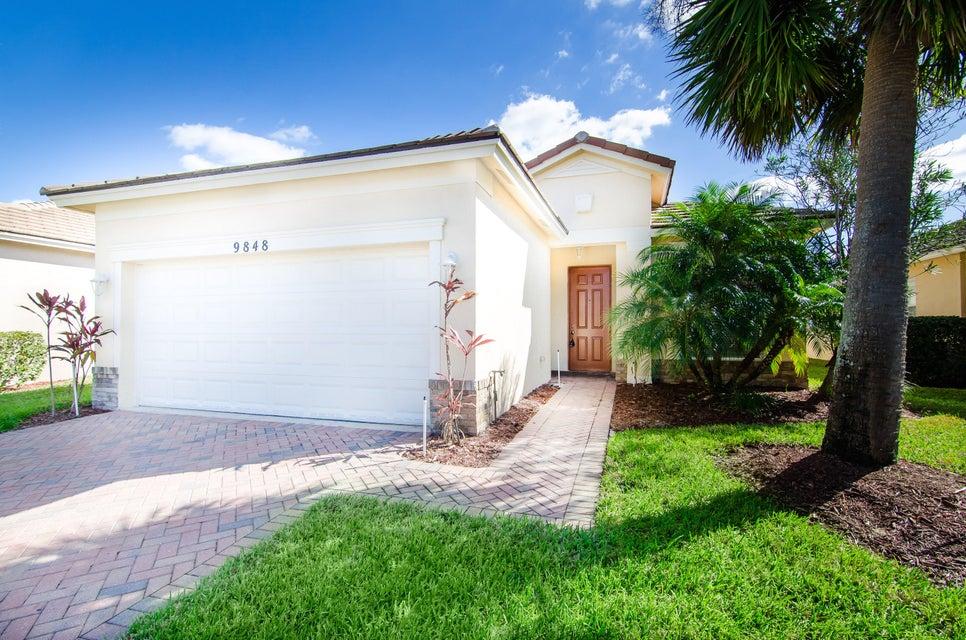 9848 SW Glenbrook, Port Saint Lucie, FL 34987