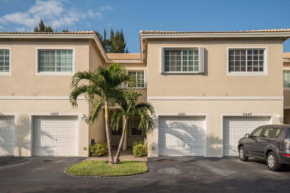 5451 Via Delray, Delray Beach, FL 33484