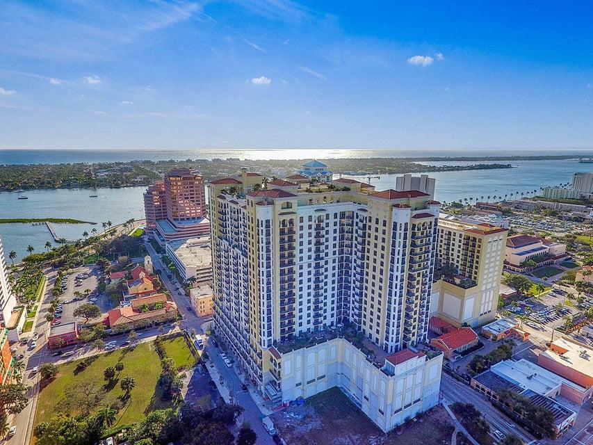 South Olive Avenue West Palm Beach Fl