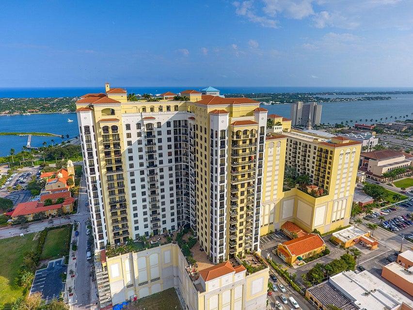 701 S Olive Avenue West Palm Beach Fl 33401 Mls Rx 10308110 895 000 Two City Plaza Condo