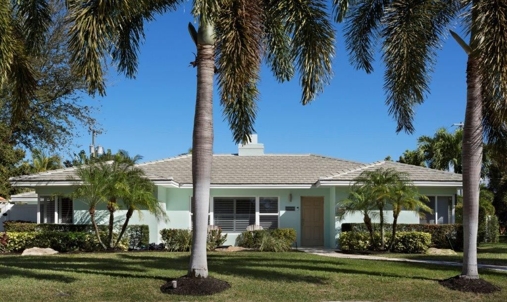 Additional photo for property listing at 1101 Lake Drive 1101 Lake Drive Delray Beach, Florida 33444 Vereinigte Staaten