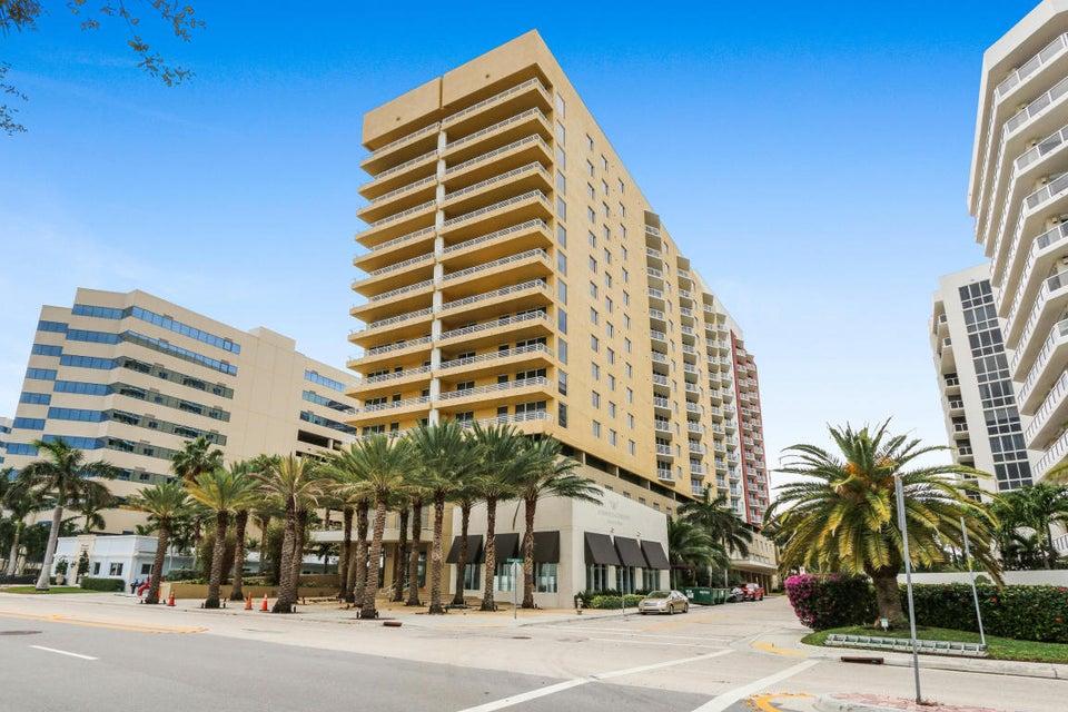 1551 N Flagler Drive Unit 518, West Palm Beach, FL 33401
