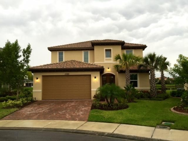 11380 SW Reston Court, Port Saint Lucie, FL 34987