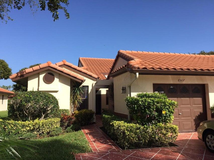 6507 Royal Manor Circle, Delray Beach, FL 33484