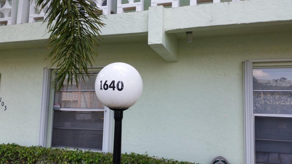 1640 NW 18th Avenue 204, Delray Beach, FL 33445