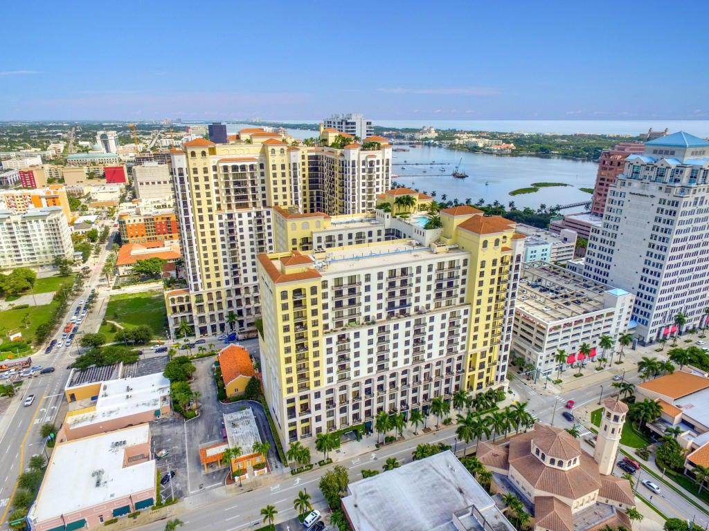 801 S Olive Ave 110 West Palm Beach Fl 33401 One City Plaza