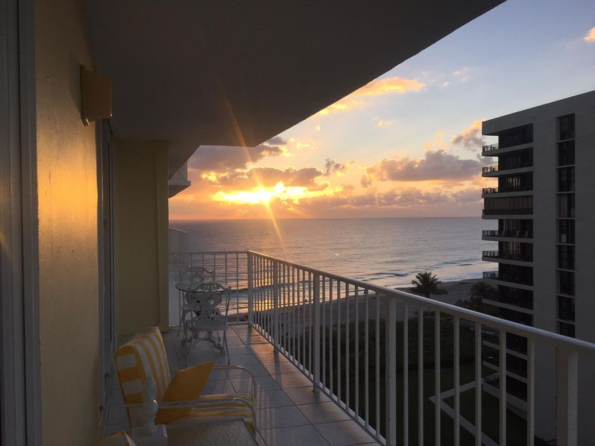 Co-op / Condo for Rent at 500 Ocean Drive Juno Beach, Florida 33408 United States