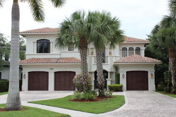 17862 Cadena Drive, Boca Raton, FL 33496