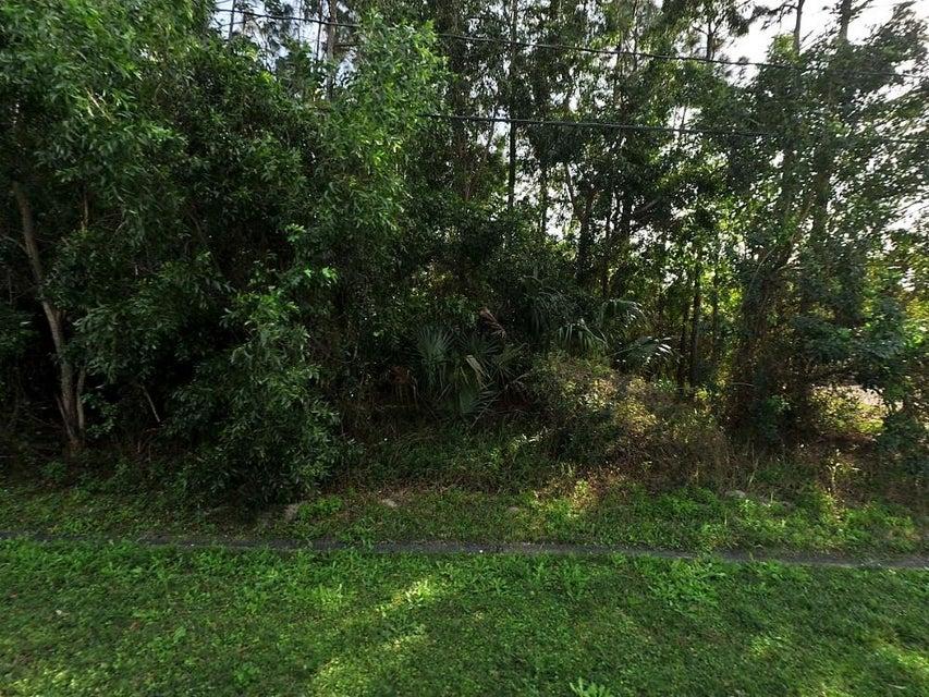 土地,用地 为 销售 在 4551 NW Gimlet Avenue 4551 NW Gimlet Avenue 圣露西港, 佛罗里达州 34983 美国