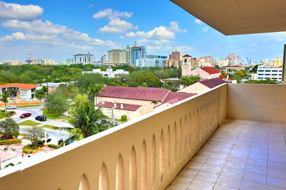 Home for sale in Gables Plaza Condo Coral Gables Florida