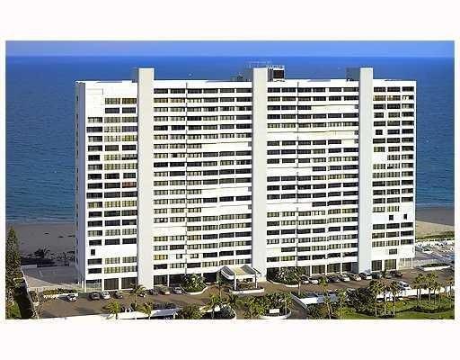 2600 S Ocean Boulevard 11-F, Boca Raton, FL 33432