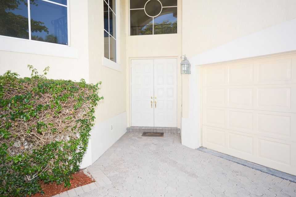 Additional photo for property listing at 16826 Knightsbridge Lane  Delray Beach, Florida 33484 Vereinigte Staaten